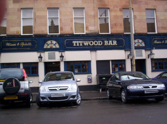Titwood Bar