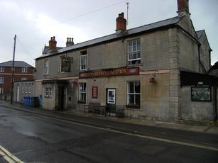 Old Road Tavern