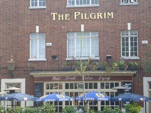 Pilgrim Bar & Kitchen