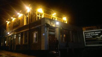 Lescar Hotel / Hunters Bar