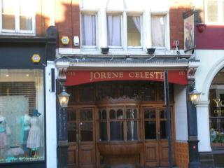 Jorene Celeste