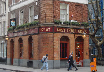 East India Arms