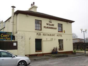 Weary Ploughman Inn