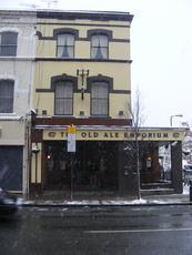 Old Ale Emporium