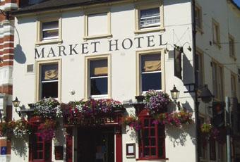 Market Hotel