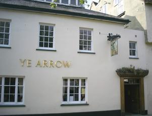 Ye Arrow