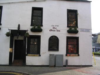 Oban Inn