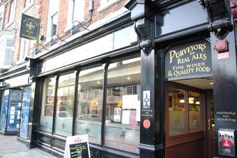 Brigantes Bar and Brasserie