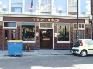 Woolpack