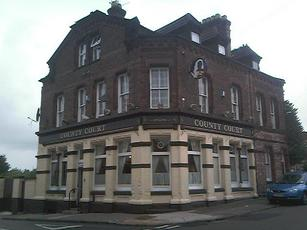 County Court Hotel