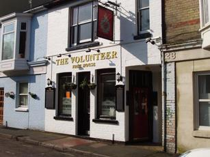 Volunteer Inn