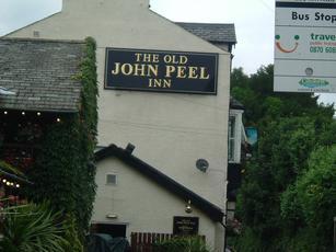 John Peel Inn