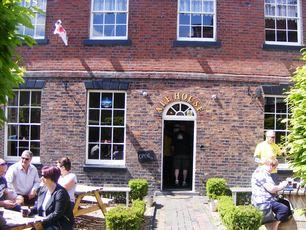 Bursley Ale House