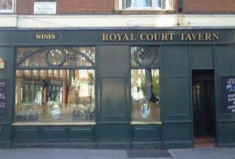Royal Court Tavern