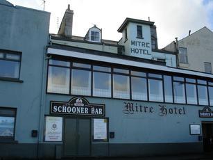 Mitre Hotel Ramsey Isle Of Man Pub Details Beerintheevening