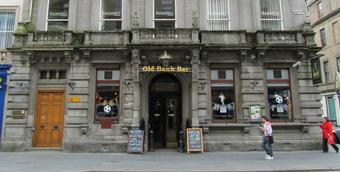 Old Bank Bar