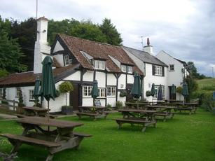 Loughpool Inn