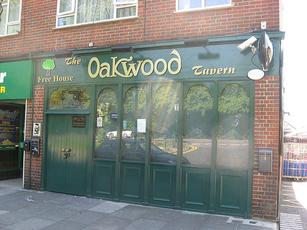 Oakwood Tavern