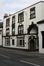 Sawyers Arms Hotel