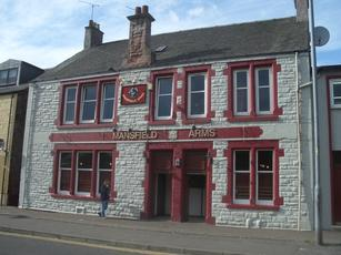 Mansfield Arms