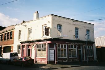 Horans Tavern