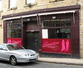 Connection Restaurant