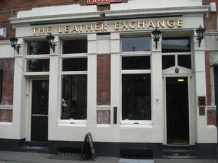 Leather Exchange