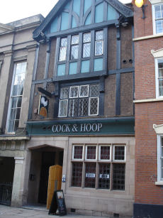 Cock and Hoop