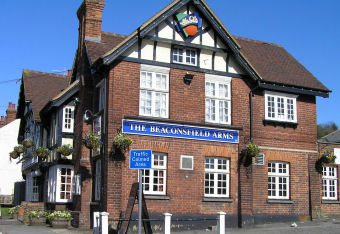 Beaconsfield Arms