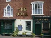 picture of The Bull, Birmingham