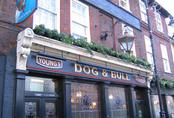 picture of The Dog and Bull, Croydon