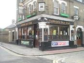 picture of Turners Old Star, Wapping