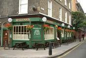 picture of McGlynns, Kings Cross