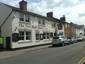 picture of The New Bulls Head, Stratford Upon Avon