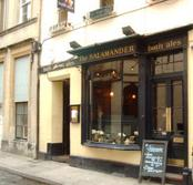 picture of The Salamander, Bath