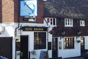 picture of The Blue Anchor, Reigate