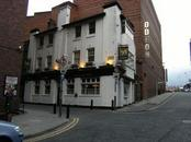 picture of Ma Egertons, Liverpool