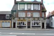 picture of The Spread Eagle, Prittlewell