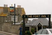 picture of The Fort Inn, Newquay