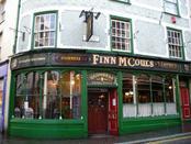 Finn M'Coul's