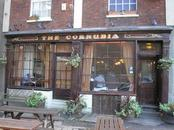 picture of The Cornubia, Bristol