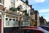 picture of The Waggon and Horses, York