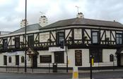 picture of The Cricketers Inn, Westcliff on Sea