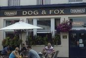 picture of The Dog and Fox, Wimbledon Village