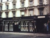 picture of Thomas Rigby's, Liverpool