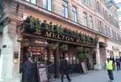 picture of The Melton Mowbray, Holborn