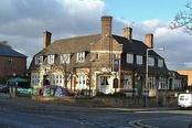 picture of The Greyhound, Derby