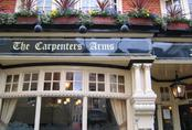 picture of The Carpenters Arms, Windsor
