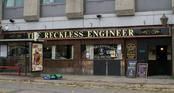 picture of The Reckless Engineer, Bristol