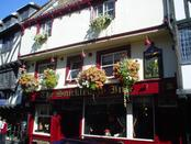 picture of The Snickleway Inn, York